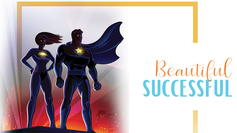 Sites That Spark - The superheroes of web design