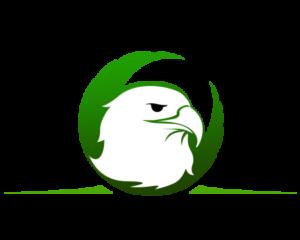 Elizabeth Eagle Logo