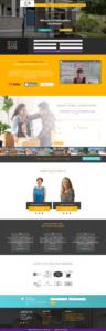 Cityofcs.com Website Design