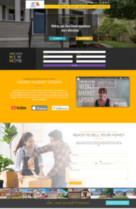 City of CS Website Design and Build